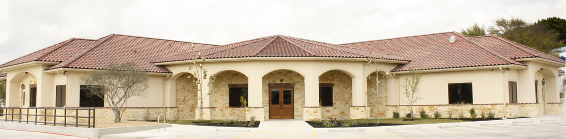 Main Location - 1315 N. Ellison Dr, San Antonio, TX 78251